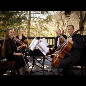 Collinston Chamber Musician | Maywood String Quartet