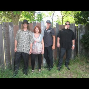 Turlock 80s Band | Blue-A-Fuse