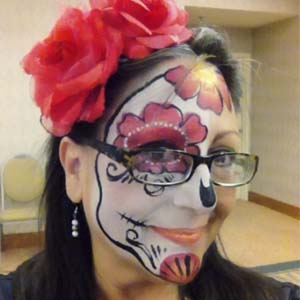TAZ Face Painting - Face Painter - Union City, CA