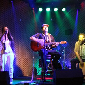 Lemon Grove Acoustic Duo | Reggae / R&B / Soul - Citlali Music & Kingsland
