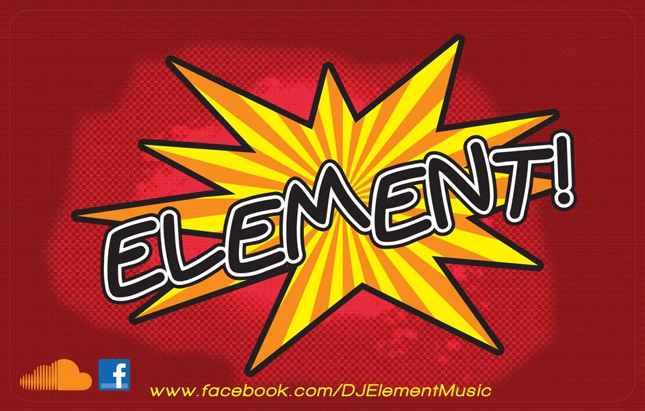 Element Mobile DJ Services - Event DJ - Macon, GA
