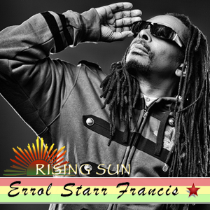 Errol Starr Francis - Reggae Band - Ancaster, ON