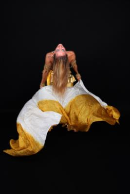 Rasa Vitalia, Dance Artist - NOLA - Belly Dancer - New Orleans, LA
