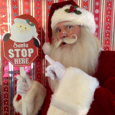 Santa for your party - Santa Claus - Tampa, FL