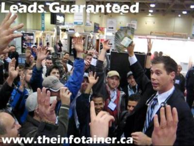 Anders Corporate Entertainer/Trade Show Infotainer | Winnipeg, MB | Magician | Photo #6