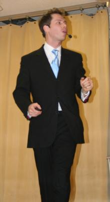 Anders Corporate Entertainer/Trade Show Infotainer | Winnipeg, MB | Magician | Photo #8