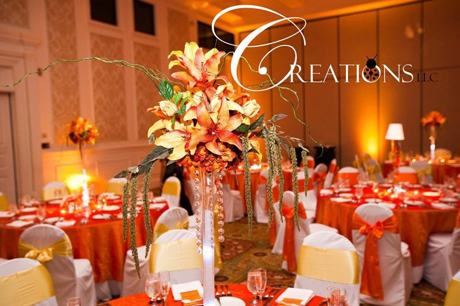 CREATIONSLLC - Event Planner - Accokeek, MD
