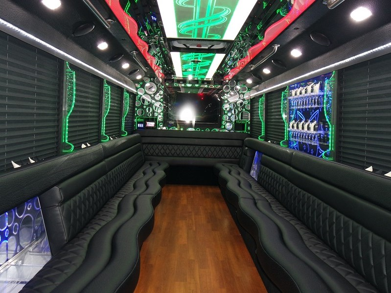 Orlando's VIP's - Party Bus - Lakeland, FL