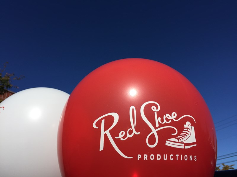 Red Shoe Productions - Lucille Ball Impersonator - Portland, OR