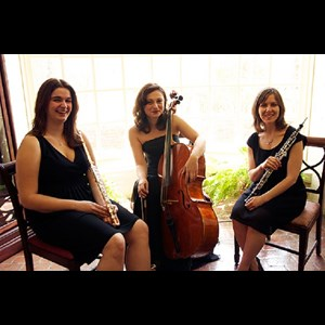 Homestead Chamber Music Trio | Arioso Trio