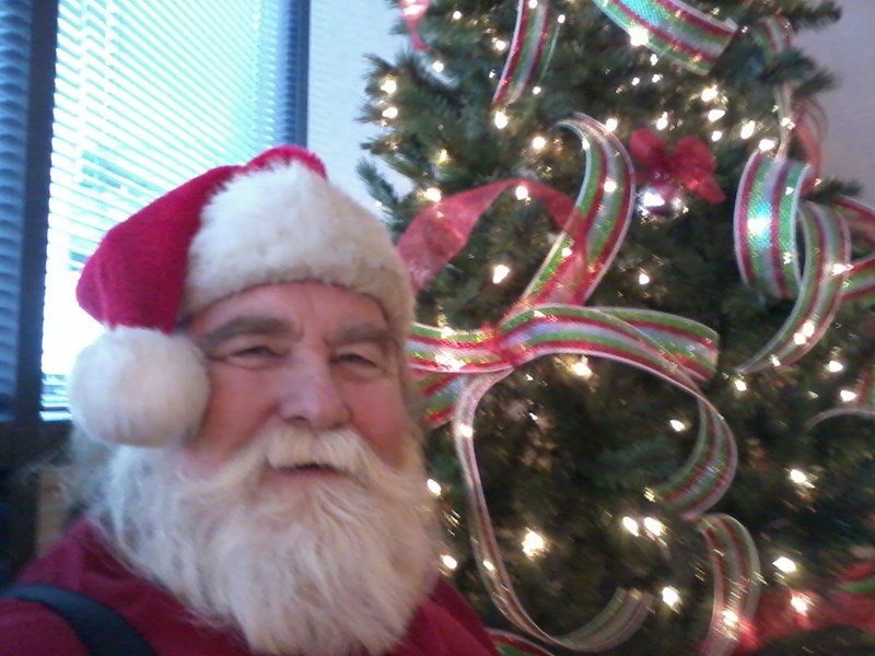Santa Andy - Santa Claus - Bartlett, TN