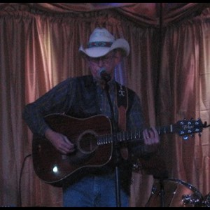 Lubbock, TX Country Band | Gary Nix & West!Texas