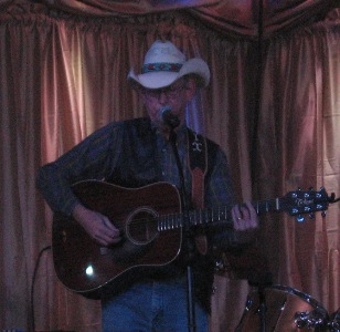 Gary Nix & West!Texas - Country Band - Lubbock, TX