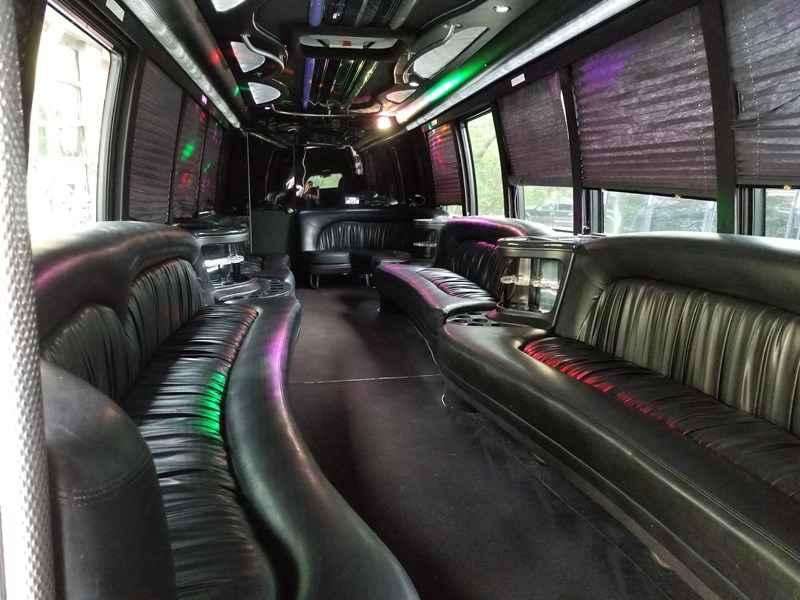Metrowest Limousine - Party Bus - Grafton, MA