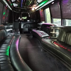 New London Funeral Limo | Metrowest Limousine