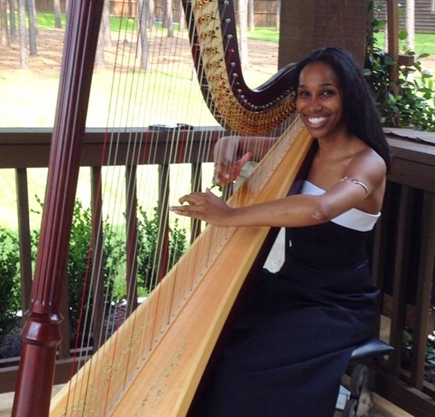 Harpist - Harpist - Houston, TX