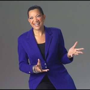 Greensboro, NC Keynote Speaker | Lenora Billings-Harris