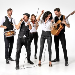 Los Angeles, CA Cover Band | The Straytones