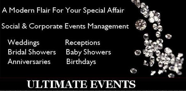 Ultimate Event Planner - Event Planner - North Reading, MA
