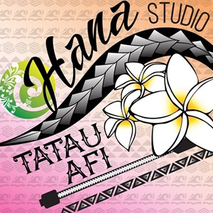 Aurora Hawaiian Dancer | Hana Studio Entertainment