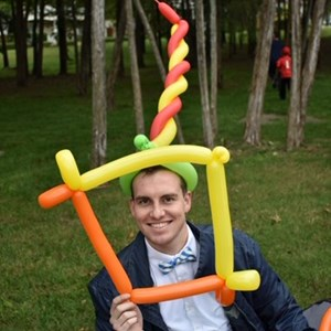 Nashville, TN Balloon Twister | Dylan Radford