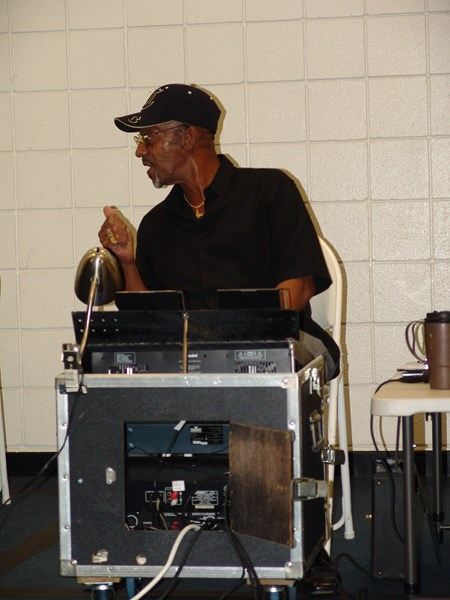 dj charlie old school dance dj - DJ - Greenville, SC