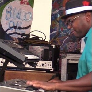 Manistee Funk Band | Calvin Brown Band