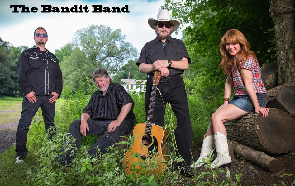 The Bandit Band - Country Band - Sloatsburg, NY