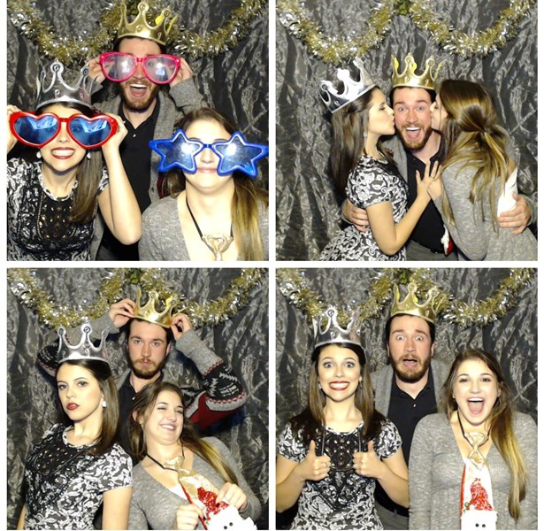 Party Hearty Photo Booths - Photographer - Warner Robins, GA
