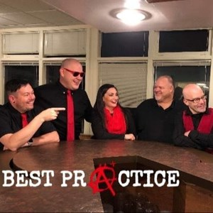 Madison, WI Cover Band | Best Practice Band