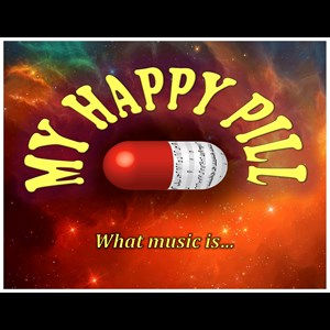 Portland, OR Variety Band | My Happy Pill