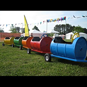 Norfolk, VA Carnival Game | Barrels of Fun Amusements