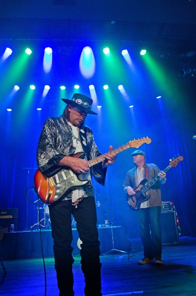 Soul to Soul / Stevie Ray Vaughan Tribute - Blues Band - Murrieta, CA