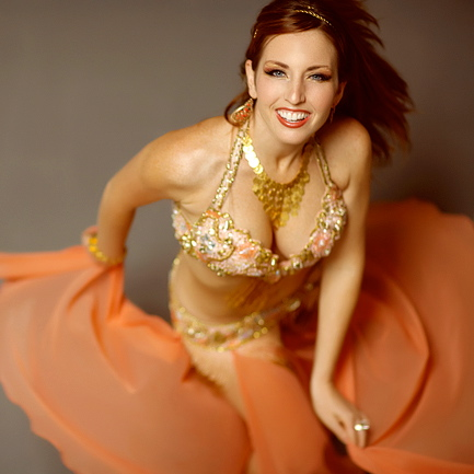 Fanina ~ A+ Entertainment! - Belly Dancer - Portland, OR