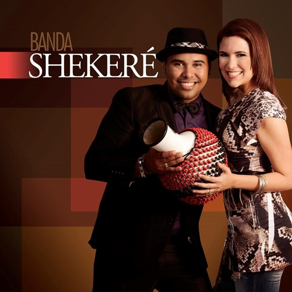 BANDA SHEKERÉ - Latin Band - Houston, TX
