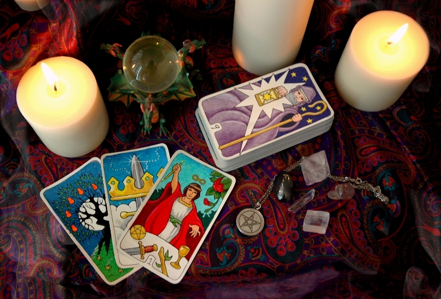Master Love Psychic - Psychic - Los Angeles, CA