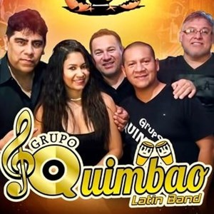 Falls Church, VA Latin Band | QUIMBAO LATIN BAND