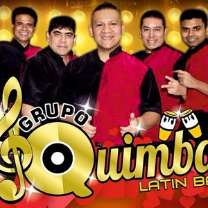 Lexington City Salsa Band | QUIMBAO LATIN BAND