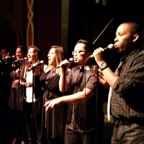 Carpe Sono - A Cappella Group - Austin, TX