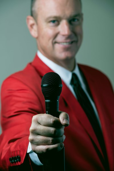 Glenn Bill - Speaker | Author | World Class Coach - Keynote Speaker - Indianapolis, IN