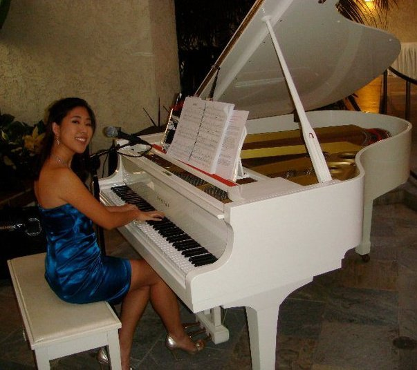 Diana Li Music - Singing Pianist - Mission Viejo, CA