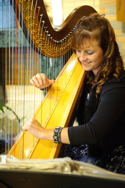 Lucia Marone, Harpist - Harpist - Sea Isle City, NJ