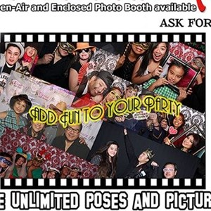 Apple Valley Green Screen Rental | David's Photo Booth