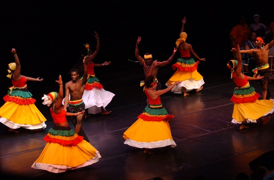 West Indian Dance Theater Company - Dance Group - Chicago, IL