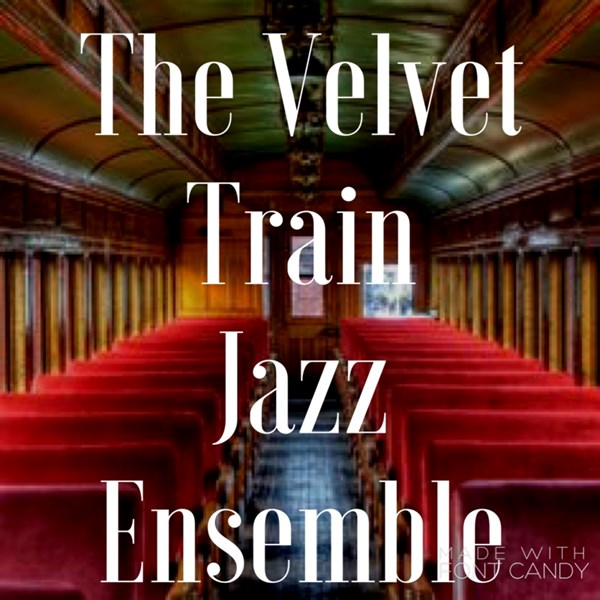 Velvet Train - Jazz Band - Vicksburg, MI