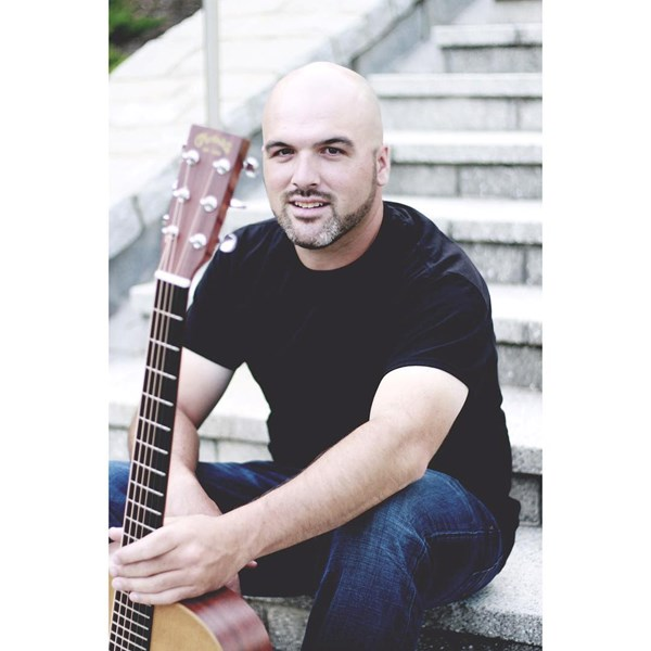 Scotty Paulk  - Singer Guitarist - Austell, GA