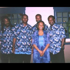 Evans African Band | Oasis Island Sounds
