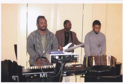 Oasis Island Sounds | Washington, DC | Caribbean Band | Photo #14