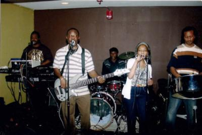 Oasis Island Sounds | Washington, DC | Caribbean Band | Photo #10