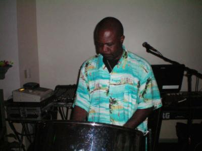 Oasis Island Sounds | Washington, DC | Caribbean Band | Photo #9